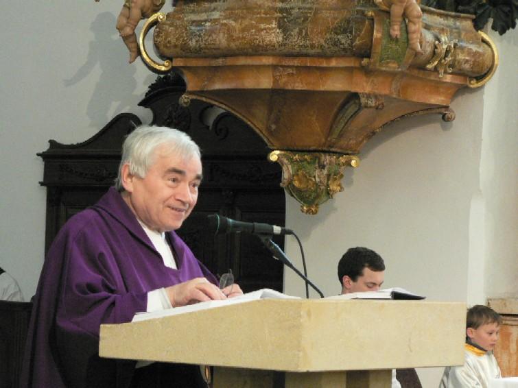 P. RNDr. Josef Šplíchal, SDB