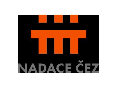 Realizaci projektu podporuje Nadace ČEZ.