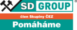 SD Group – logo